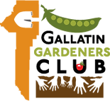 Gallatin Gardeners Club logo