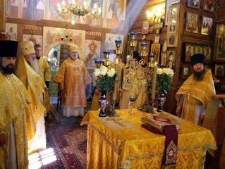 День памяти Схимонахини Макарии (Артемьевой). Праздничные мероприятия в Духовно-культурном Центре «Т
