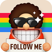 50 000 Abonnés / Instagram