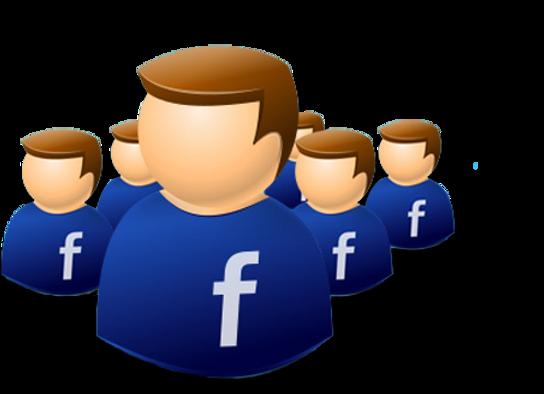 30 000 Abonnés / Profil Facebook