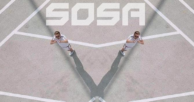 Sosa - Soleil Plein