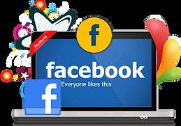 500 Likes / Facebook