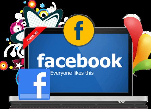 5 000 Likes / Facebook