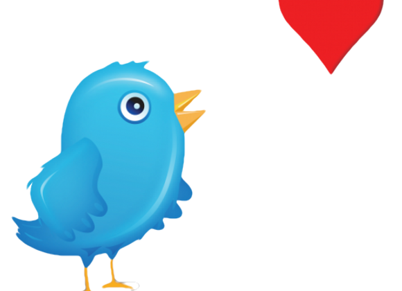 1000 Likes / Twitter