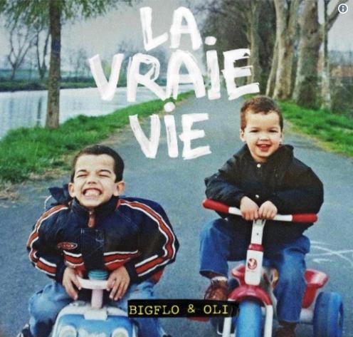 """Dommage"" de Bigflo & Oli est certifié single de platine."