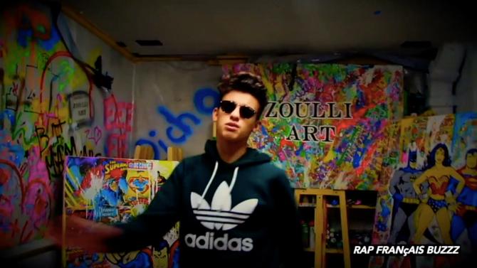 RaphToks - Freestyle Street Art