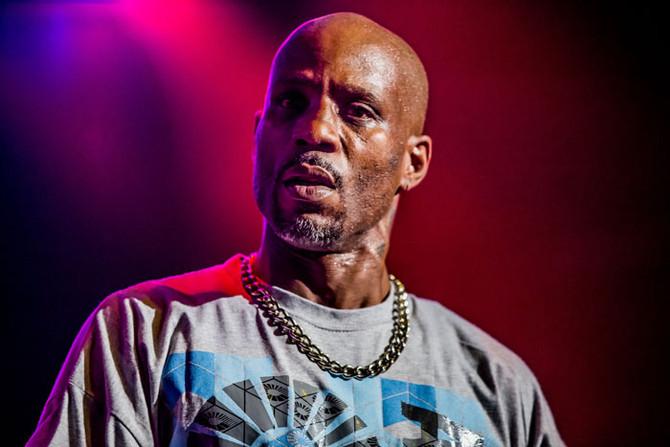 DMX : Le rappeur condamné à de la prison ferme !