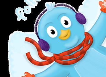 5000 Abonnés / Twitter