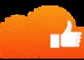 100 Likes / SoundCloud