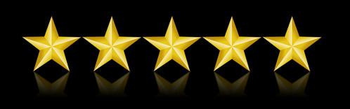 """Résultat de recherche d'images pour """"notation 5 étoile"""""""