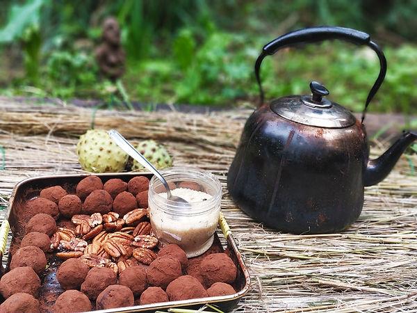 בית קפה יער