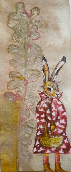 גברת ארנבת והאוג