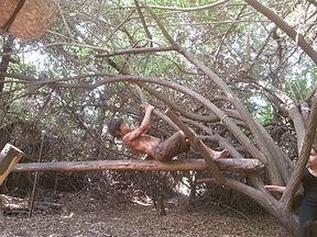 חוג שומרי הגן בפרדס חנה