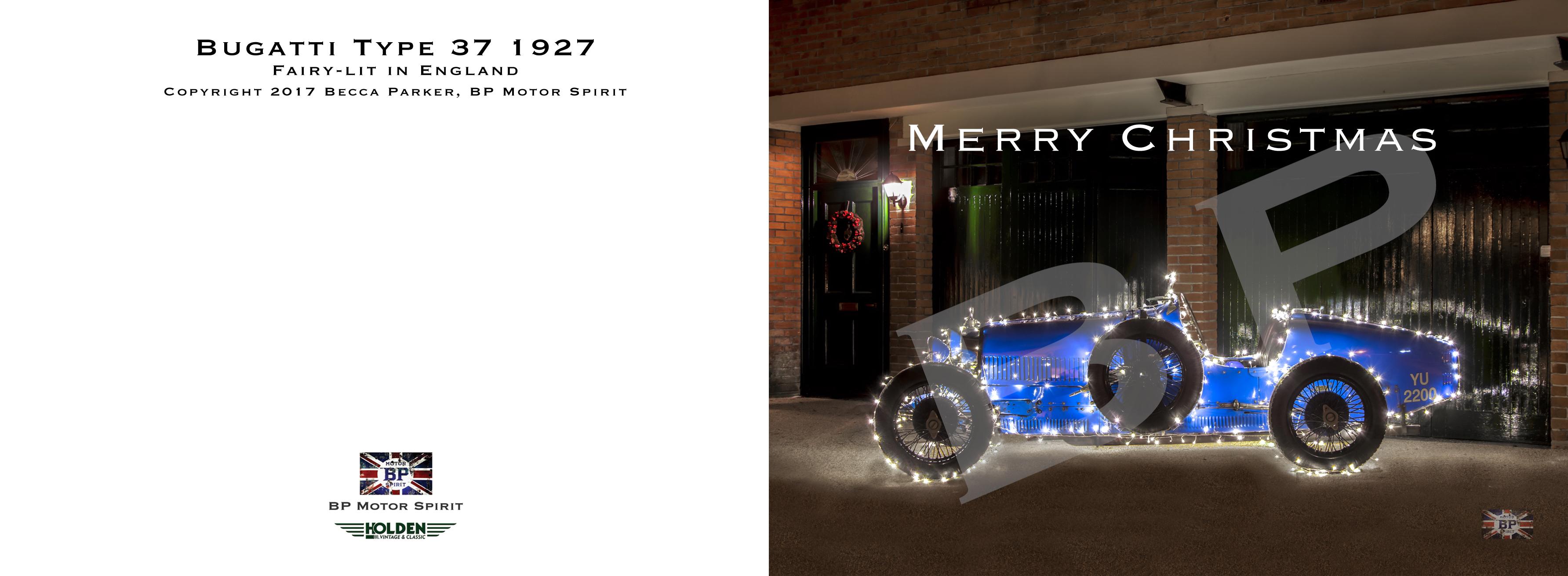Bugatti Type 37 1927