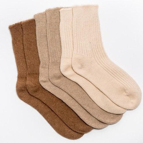 Velbloudí ponožky