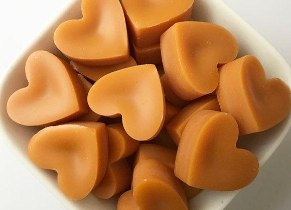 Pumpkin & Marshmallow