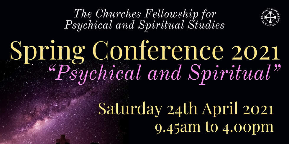 Psychical & Spiritual