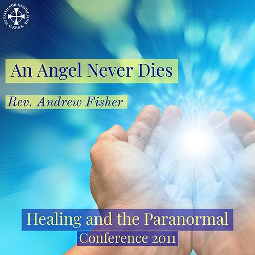 An Angel Never Dies