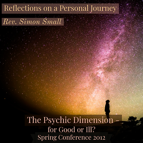 Reflections on a Personal Journey (CD)