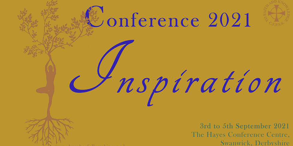 'Inspiration': Annual Conference 2021