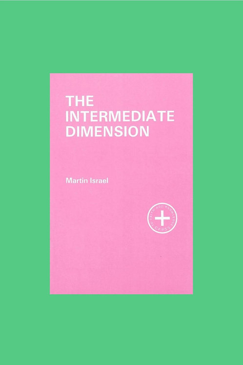 The Intermediate Dimension