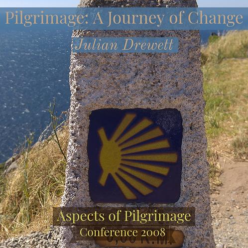 Pilgrimage - A Journey of Change (CD)