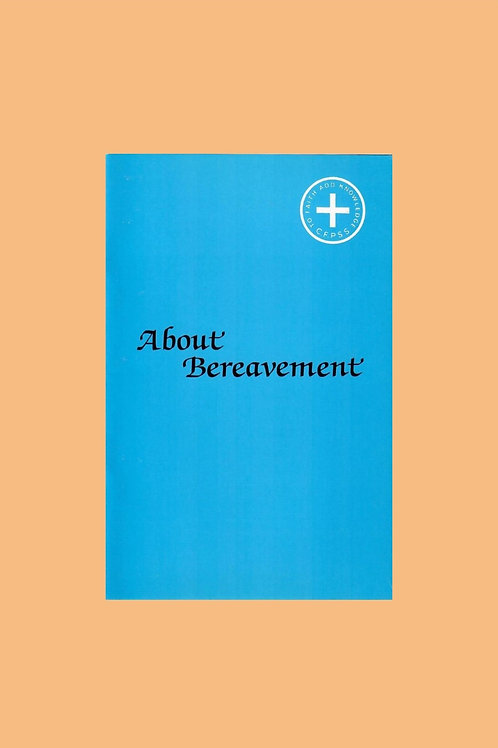 About Bereavement