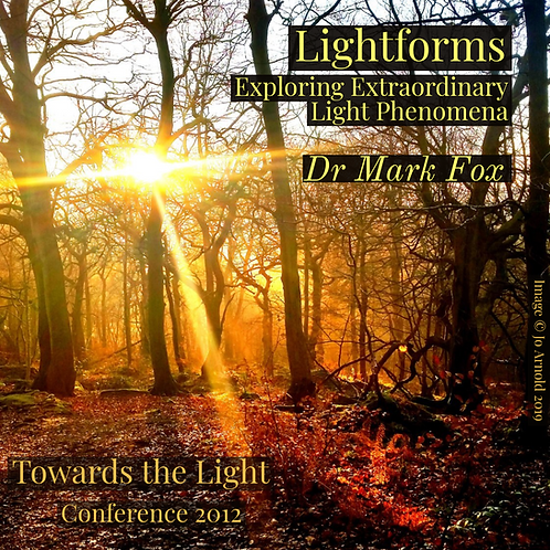 Lightforms: Exploring Extraordinary Light Phenomena