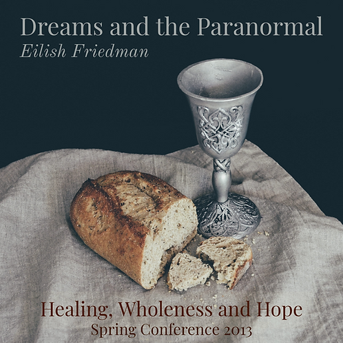 Dreams and the Paranormal