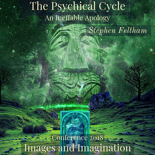 The Psychical Cycle (CD)