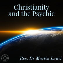 1977 Christianity and Psychic Israel n.d