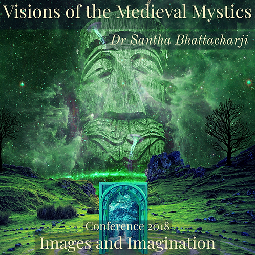 Visions of the Medieval Mystics (CD)