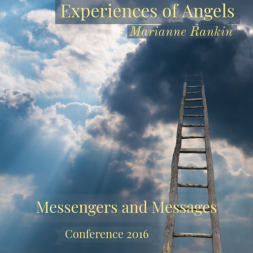 Experiences of Angels (CD)
