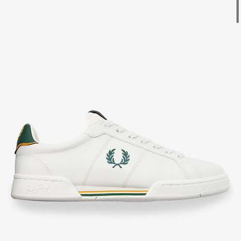 Fred Perry - B1252  porcelain