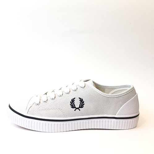 Fred Perry - Hughes low