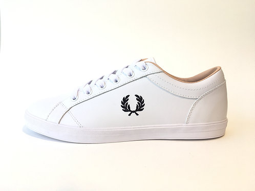 Fred Perry - Baseline