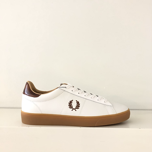 Fred Perry - B1226 spencer porcelain