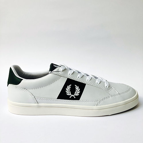 Fred Perry - Deuce