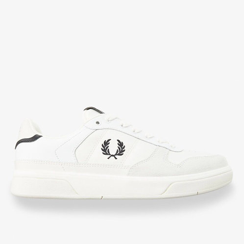 Fred Perry - B1260 snow white