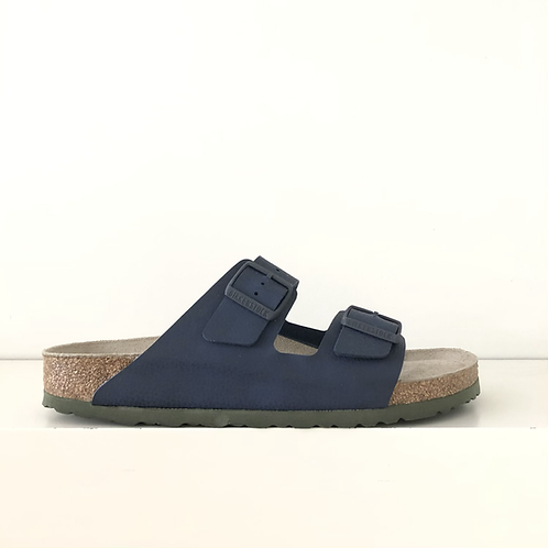 Birkenstock - Arizona BS blue