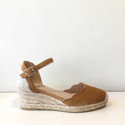 Kanna - Sandales compensées