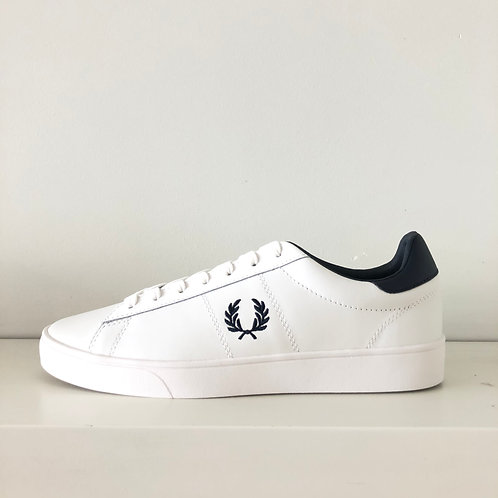 Fred Perry -  B8250 spencer porcelain