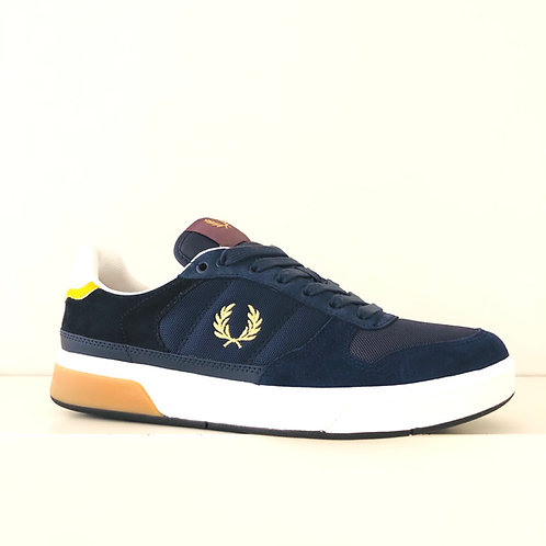 Fred Perry - B1263 inky blue