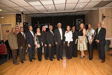 BLCA Executive Board