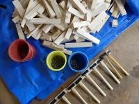 玄能と釘と木端
