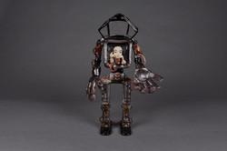 Le Robot Avatar