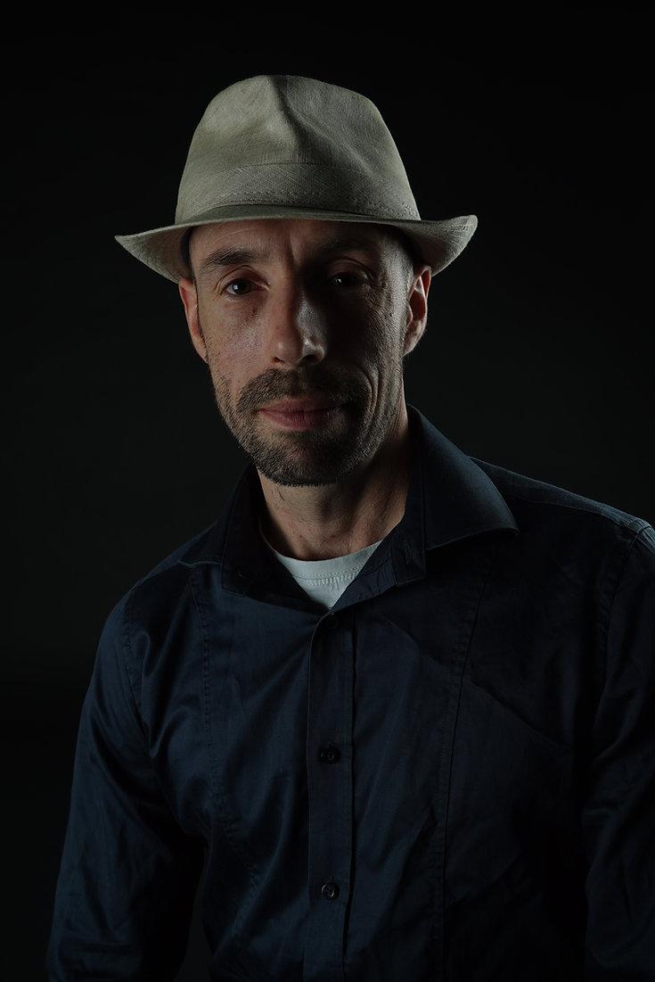Grégoire Goël artiste souffleur & sculpteur de sucre