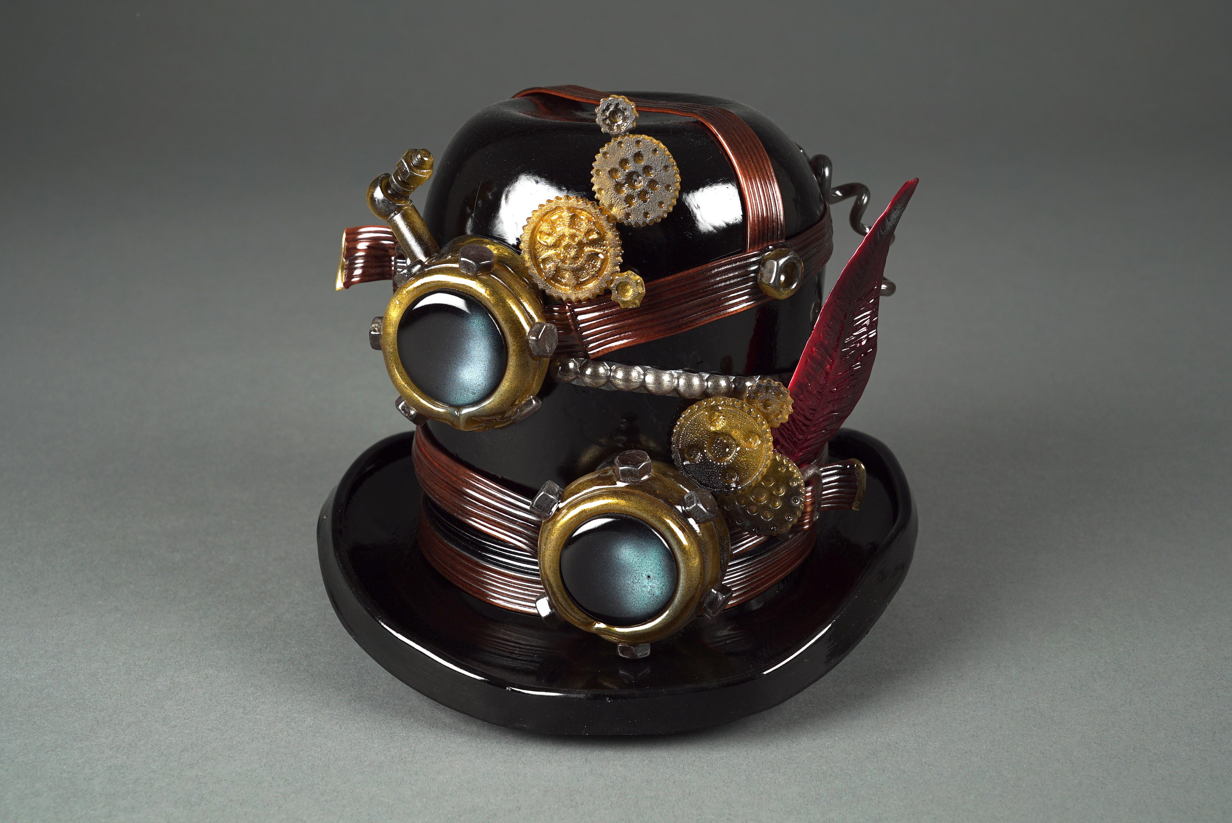Le Chapeau Steampunk