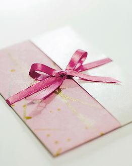 rosa Karte