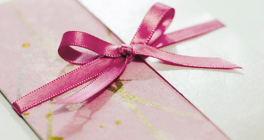 Chèque cadeau atelier